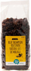 Terrasana Raw Rozijnen Blue Thompson Bio (500g)