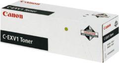 CANON C-EXV 1 tonercartridge zwart standard capacity 33.000 paginas 1-pack
