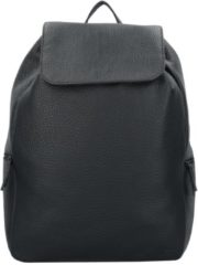 Kopenhagen Business Rucksack Leder 45 cm Laptopfach Jost black