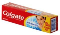 Colgate Tandpasta whitening 100 Milliliter