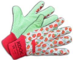 Kixx Handschoenen Kixx Tuinhandschoenen - Fresh Fruit - Maat 8