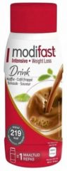 Modifast Intensive Drink Koffie 10-pack (10x 236ml)