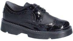 Zwarte Nette schoenen Melania ME6225F8I.A