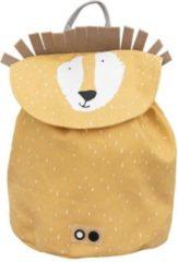 Trixie Rugzak Boekentas mini Mr. Lion Geel