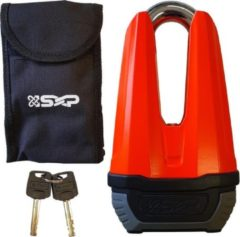 SXP Compact 13mm Schijfremslot ART4 - Oranje