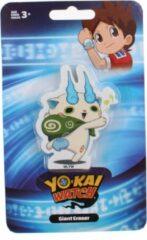 Blauwe Slammer Reuze Gum Yo-kai Watch Kat