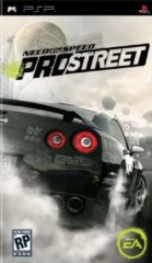 Electronic Arts Need For Speed: Prostreet - Essentials Edition