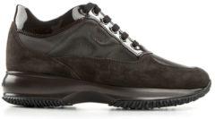 HOGAN Sneakers Trendy donna marrone
