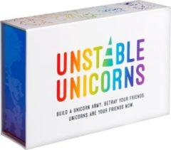 Breaking Games Unstable Unicorns - Engelstalig Kaartspel