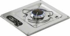 Allpa CAN PC1320 gas Kookplaat met 1 Brander inbouw