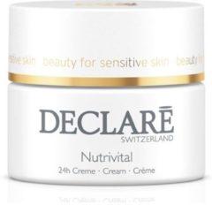 Declare Cosmetics 16010200 dag- & nachtcrème 50 ml