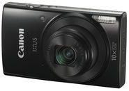 Canon IXUS 190 Super Zoom Kamera, 20 Megapixel, 10x opt. Zoom, 6,8 cm (2,7 Zoll) Display