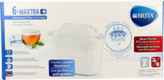 Waterfilter Koffiezetapparaat voor o.a. Bosch, Siemens Maxtra+