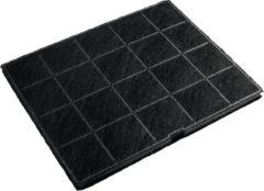 Zwarte Zanussi ECFB01 Cooker hood filter afzuigkapaccessoire