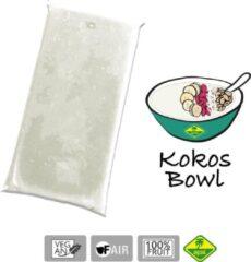Kokos - Bevroren fruit puree (pulp) - Acai fine fruits club - 4 kg (40 x 100 g)