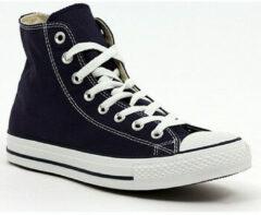 Hoge Sneakers Converse ALL STAR HI NAVY
