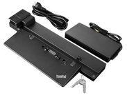 Lenovo ThinkPad Workstation Dock - Port Replicator - VGA, DVI, HDMI, 2 x DP