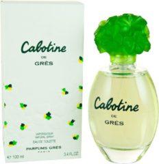 Gres Parfums Grès Cabotine - 100 ml - Eau de toilette
