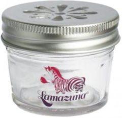 Lamazuna Glazen bewaarpot voor vaste shampoo