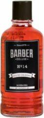 Marmara BARBER Barber Eau de Cologne no14 - 400ml