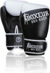 Zwarte Boxeur Des Rues Basic Gloves-black