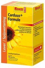 Bloem Carduus+ formule 60 Capsules