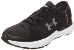 Under Armour Women's Speedform Gemini Vent Running Shoes - Black - US 9.5/UK 7 - Black