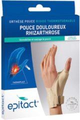 Rhizarthrose Nacht-Daumenschiene epitact Beige