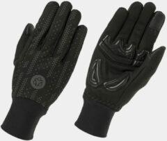 AGU HIVIS Handschoenen Lange Vingers Essential - Zwart - XS