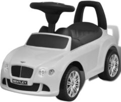 VidaXL Bentley Loopauto (Wit)