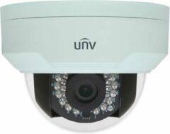 Witte Uniview IP PoE Netwerk Camera - 2mp - Smart IR - IPC322ER-F28