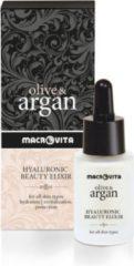 Macrovita Olive & Argan Hyaluronic Beauty Elixir (Hyaluronzuur Elixir)
