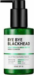 Some By Mi - Bye Bye Blackhead 30 Days Miracle groen Tea Tox Bubble Cleanser