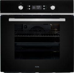 Zwarte ETNA OP270ZT - Inbouw oven met pyrolyse