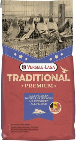 Afbeelding van Versele-Laga Tradi Super Dieet - Duivenvoer - 20 kg
