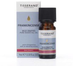 Tisserand FRANKINCENSE (Wierook) Boswellia carterii wild crafted 9 ml