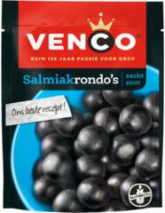 Venco Salmiak Rondo's (260g)