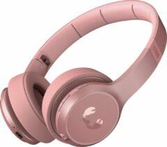 Roze Fresh n Rebel Fresh 'n Rebel Draadloze On-ear hoofdtelefoon met Active Noise Cancelling- Code ANC - Dusty Pink