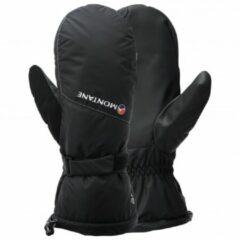 Montane - Extreme Mitt - Handschoenen maat M zwart