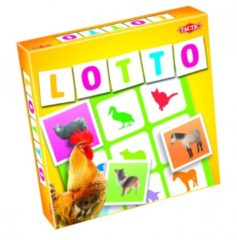 Selecta Spel en Hobby Farm Lotto - Kinderspel