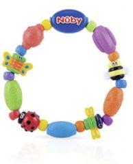 Nuby Speelse Bijtketting Bug-a-loop (1st)