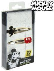 Disney Haaraccessoires Mickey Mouse 75308 (2 pcs)