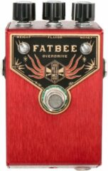 Beetronics Babee Series Fatbee JFET Overdrive