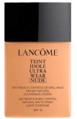 Beige Lancome Lancôme Teint Idole Ultra Wear Nude Foundation 40 ml