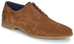 Bruine Nette schoenen Casual Attitude JALAYACE