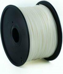 Naturelkleurige Gembird3 3DP-ABS3-01-NAT - Filament ABS, 3 mm, naturel