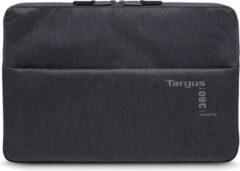 Targus 360 Perimeter notebooktas 39,6 cm (15.6'') Opbergmap/sleeve Grijs