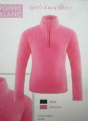 Roze Poivre Blance France - Fleece Jacket Magnolia - Maat 16 jaar - Maat 176