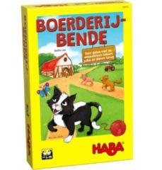 Haba spel Boerderijbende (NL)