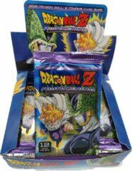 Panini Dragon Ball Z - 1x Awakening Booster Pakje - 12 kaarten - Trading Cards 2016